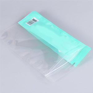 Benutzerdefinierte Kunststoff-Reißverschlussschieber