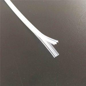 Plastikbeutel-Reißverschluss