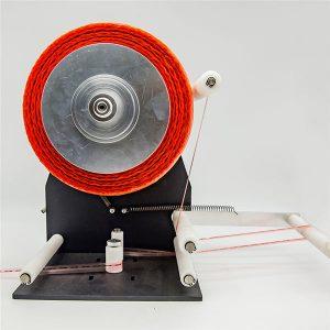 Tape-Holding-Maschine