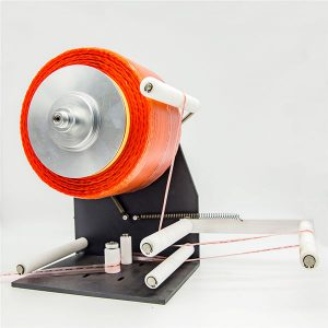 Klebebandspender Maschine
